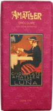 Amatller Chocolate Milk Chocolate Bar 85g